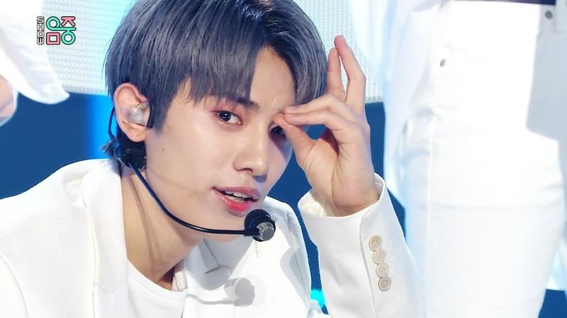 쇼 음악중심 온리원오브 엔젤 OnlyOneOf angel 20200530