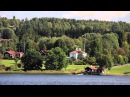 Welcome to the Siljan District in the heart of Swedish Dalarna.