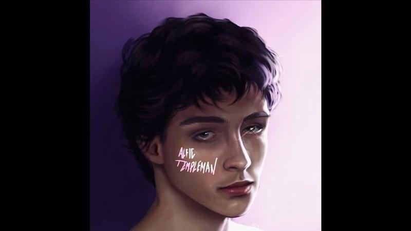 Alfie Templeman - Твой голос