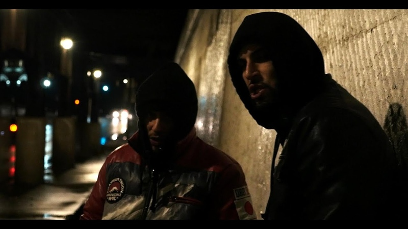 Boob Bronx x Eto Overstand Dir By D Gomez Films New Official Music Video KingsRise