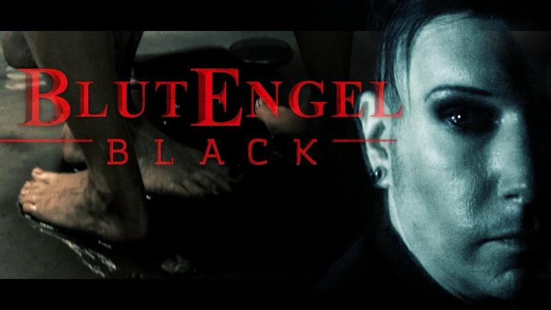Blutengel BlackStage Black Filmproduktion Berlin gothic dark electro