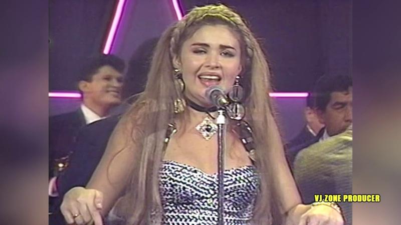 LOS MELODICOS - AYUDAME A OLVIDAR [1993] (AUDIO 320 KBPS)