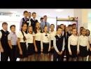 Школьные новости. Выпуск 4