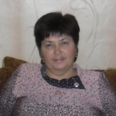 Татьяна Спорыхина