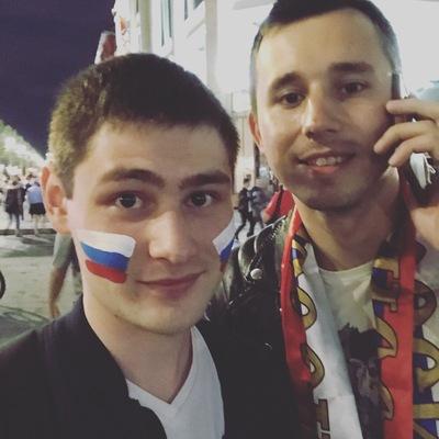 Кирилл Мурашов
