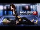 Mass Effect 3 с модами. - 12. Омега и Цитадель.