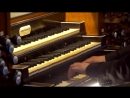 552 J. S. Bach - Prelude and Fugue in E-flat major, BWV 552 (St Anne) from Clavier-Übung III - Gerben Budding