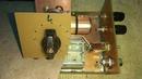 QRP тюнер 4 40-10м по схеме Г-контур для антенны Луч