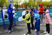 В Иванове прошло информационно-пропагандистское мероприятие для детей и их родителей «Территория ЮИД»3