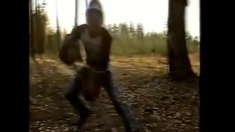 Тарасов А.В. Фильм о тренировках в Финляндии