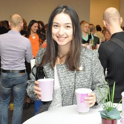 Катя Сударева