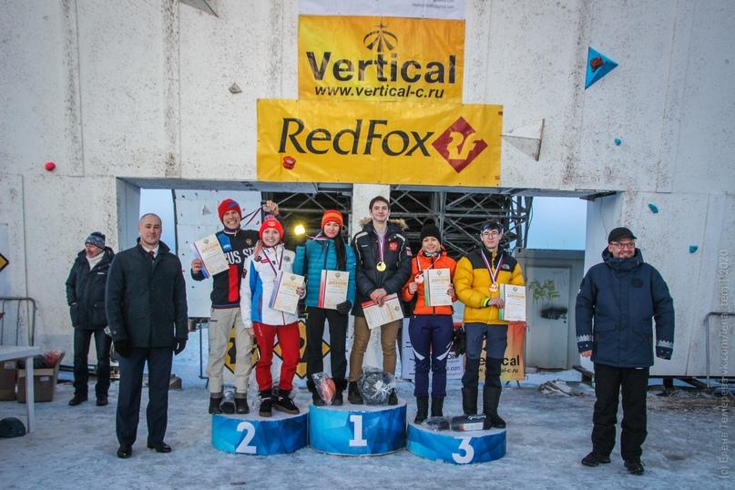 Главные отечественные ледолазные старты сезона финишировали в городе Кирове в минувшие выходные – чемпионат и первенство России по альпинизму. Всем было что доказывать и что терять…, изображение №73