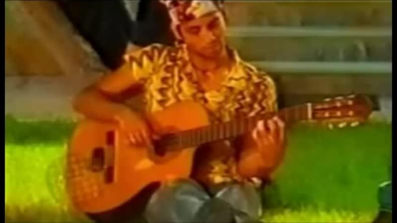 İbrahim Tatlises Akdeniz Aksamlari 1998 Orjinal Klip avi 480 X 480 mp4
