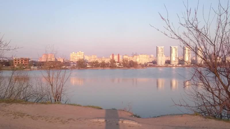 Киев Академгородок сегодня