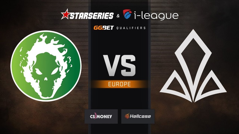 Fragsters vs Imperial, map 3 inferno, Final, StarSeries i-League S6 EU Qualifier