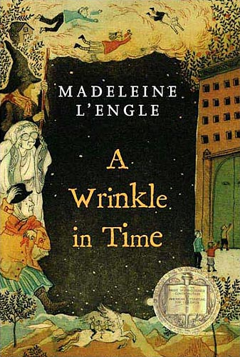 A Wrinkle in Time (A Wrinkle In Time Quintet #1)