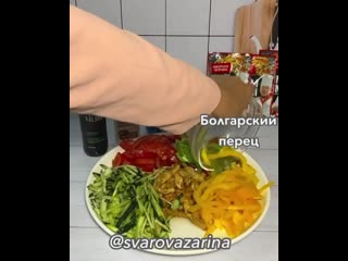НЕВЕРОЯТНО ВКУСНАЯ КУРИЦА ХЕ.mp4