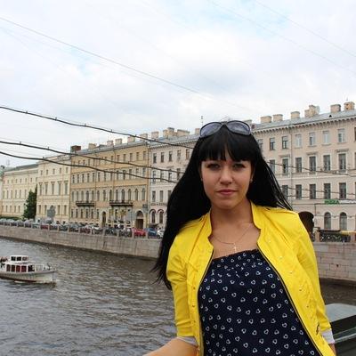 Анна Яскунова