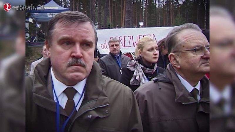 NIGDY wcześniej niepublikowany film ze Smoleńska 10 04 2010 Co tam się wydarzyło
