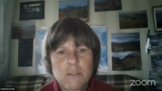 Беседа про  ОДИНОЧНЫЕ ПОХОДЫ с Мариной Галкиной