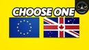 Should the UK Canada Australia and New Zealand Reunite After Brexit? CANZUK Explained