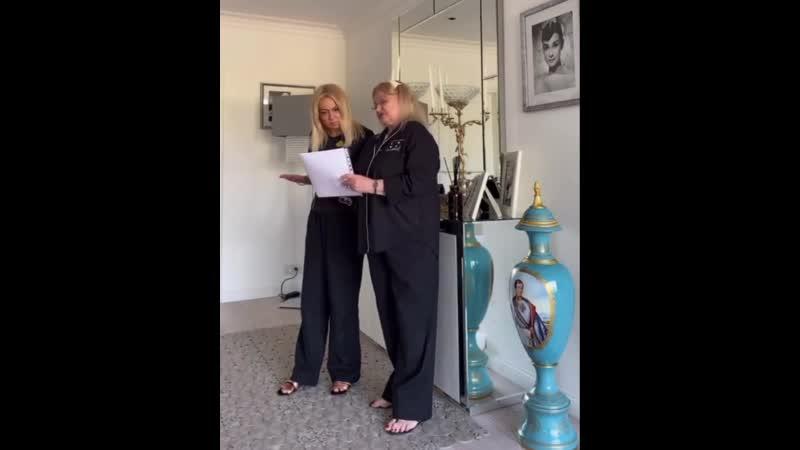 Яна Рудковская спорит с мамой из-за поездки в Кисловодск с сыном