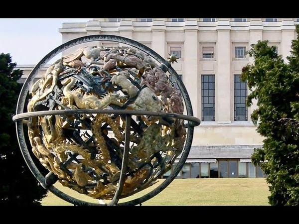 Viols d enfants par des membres de l ONU Extrait de Putain de guerre