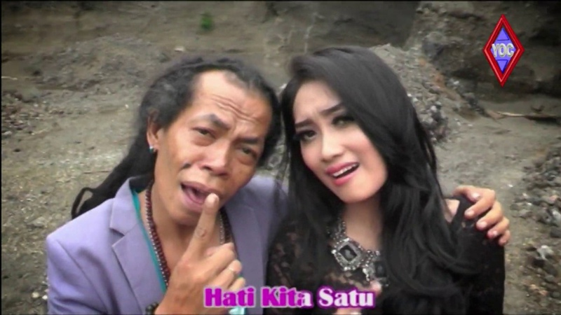 SATU HATI Cipt Roni Jembuk Sodik Anisa Rahma Produksi YOC Production