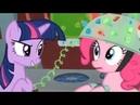 Мультик. Мой маленький пони. Пинки и Брейн-- Диктатор