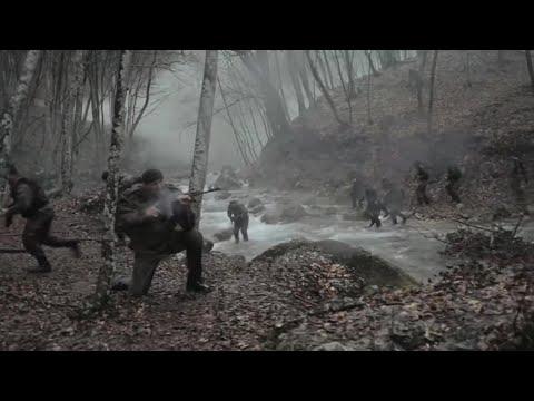 КАВКАЗСКАЯ ВОЙНА ЖЁСТКИЙ БОЕВИК ПО ИСТОРИИ СЛУЖИВОГО ПЛЕННЫЙ Русский фильм
