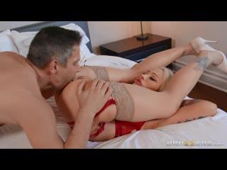 [Brazzers] Portia Paris - All Sex, Blowjob, Big Tits, Big Ass, Cumshot, Oral, Tattoo, Blonde