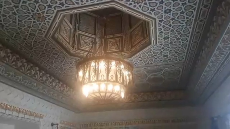 من داخل شقة فريد الاطرش Inside Farid El Atraches Historic Penthouse - 2019
