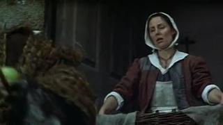 Moll Flanders, el coraje de una mujer DVDrip