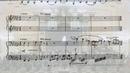 Лятошинський симфонія №3, 1ч. - Lyatoshynsky symphony №3, 1 mvm, score