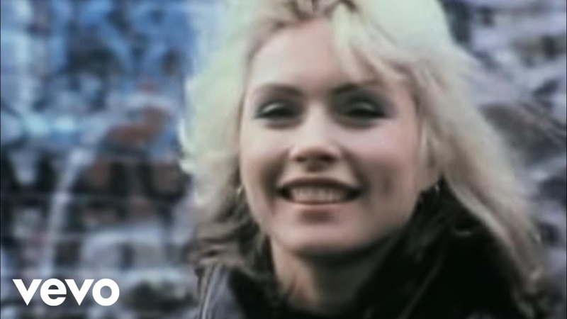 Blondie - Call Me (Official Video)