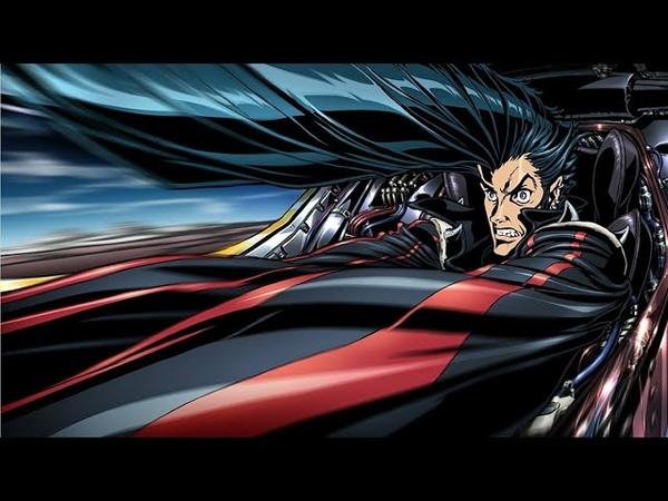 Anime Redline под ►Riot Overkill◄