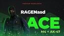 RAGENasd FASTCUP CS 1.6 highlight