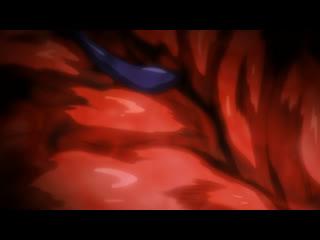 Taimanin Asagi 2 episode 1