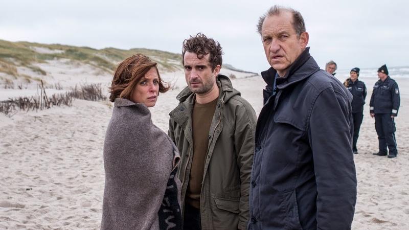 Nord Nord Mord – Sievers und die tödliche Liebe (D 2020)