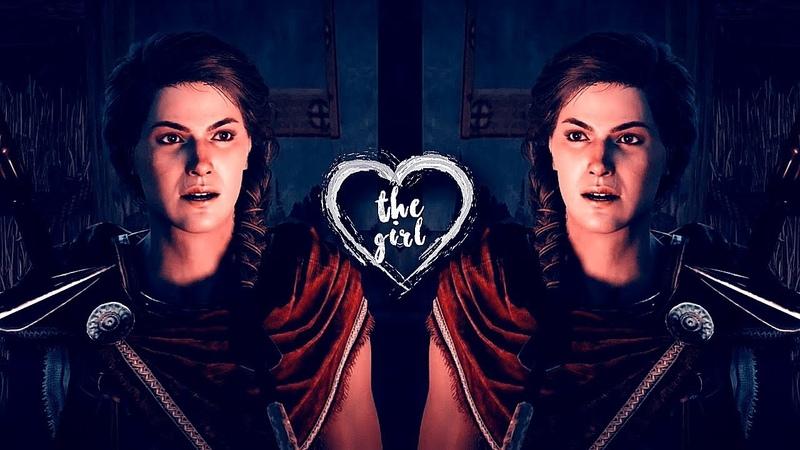 Kassandra    GMV    The Girl (AC: Odyssey)
