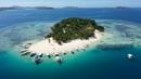 Филиппины - Акулы ,Яхтинг , Поймали Тунца