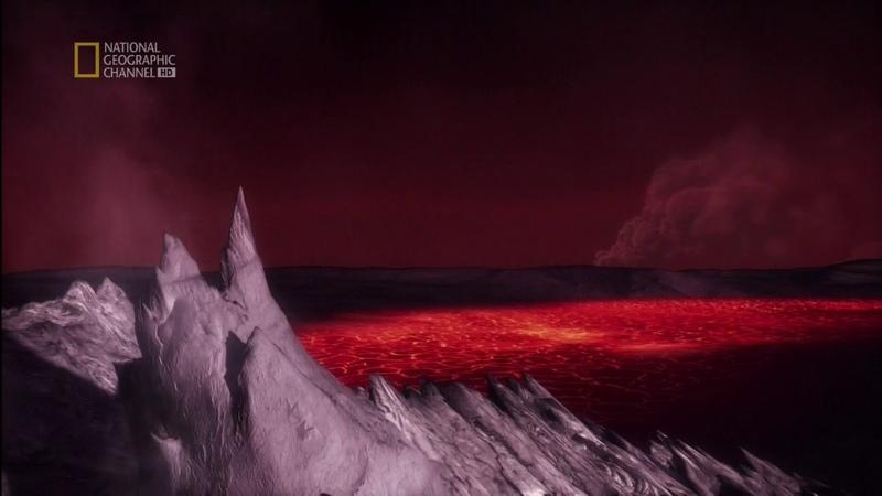 Земля: Биография планеты. Фильм National Geographic