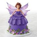 Тортик для маленькой принцессы 🧚️