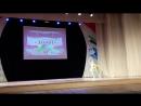 Вариация Феи щедрости из балета Спящая красавица
