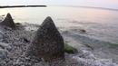 Нежный Шум Моря и Звуки Волн Для Сна и Релакса Морской Бриз на Морском Берегу