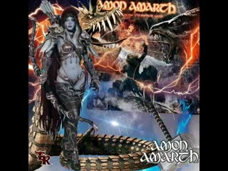 Amon Amarth - Twilight of the Thunder
