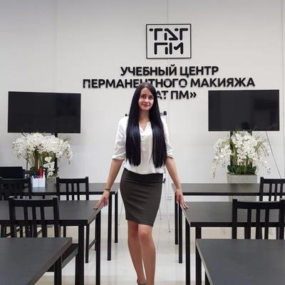 Мария Ридецская