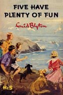 Five Have Plenty Of Fun - (Famous Five Collection)