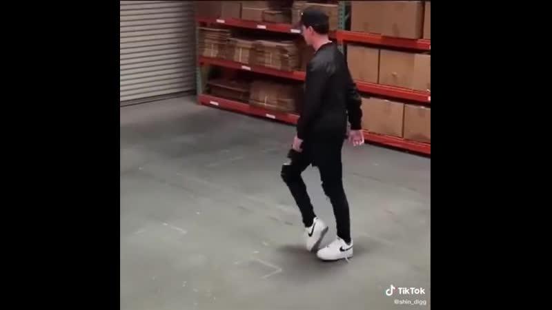 Профиль танцев)