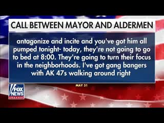 20-06-09 Explosive- profanity-laced call involving Chicago mayor leaked Report